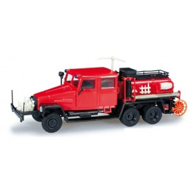 "Herpa 049900 IFA G 5 TLF ""Fire department"""