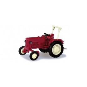 Herpa 065993 Traktor Mc Cormick Tractor D326