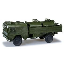 Herpa 743921 MAN 5t tank truck