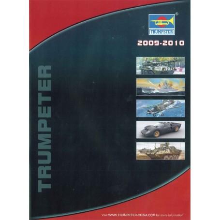 Media KAT114 Trumpeter Huvudkatalog 2009/2010