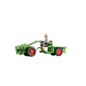 "Noch 37750 Traktor ""Two Wheel"""