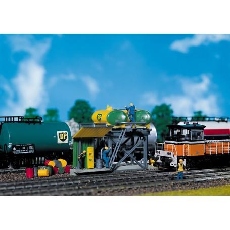 Faller 120145 Dieseloljedepå