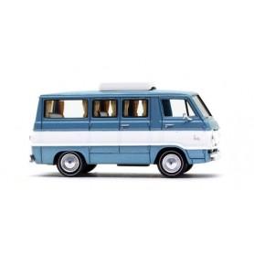 """Brekina 34307 Dodge A-100 Bus """"Camper"""", TD"""