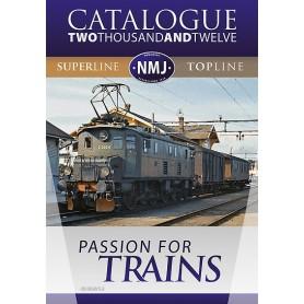 Media KAT241 NMJ Katalog 2012