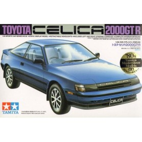 Tamiya 24056 Toyota Celica 2000 GTR