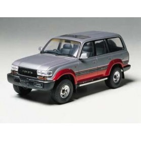 Tamiya 24107 Toyota Land Cruiser 80 VX Limited