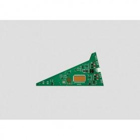 Märklin 74465 Digitaldekoder för inbyggnad i 3-vägs växlar 24630