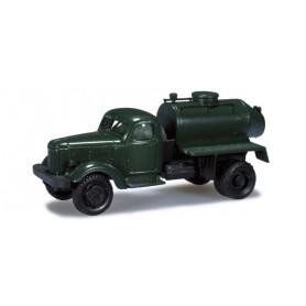 Herpa 744058 ZIL 157 concrete truck