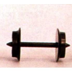 Electrotren 361 Hjulaxel för AC Växelström, 11,5 mm, 1 st