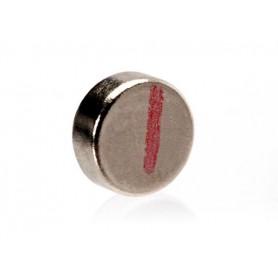 Traxxas 6540 TQi Magnet för varvtalssensor, 5x2 mm, 1 st