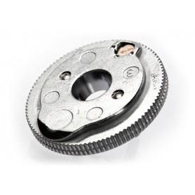 Traxxas 6542 TQi Svänghjul 35 mm, med magnet för TQi sensorn, 1 st