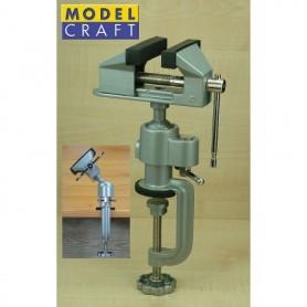 Model Craft PVC7008 Skruvstäd, multi-vinkel