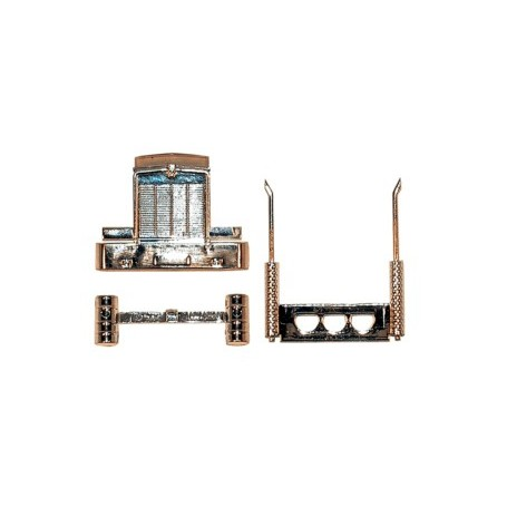 Promotex 5342 Kenworth Conversion Kit Includes 1 new grill