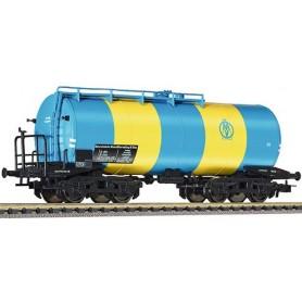 "Liliput 265992 Tankvagn typ ÖBB 075 0089-2 P ""OMV"""