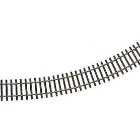 Tillig 85626 Flexräls H0e, längd 680 mm