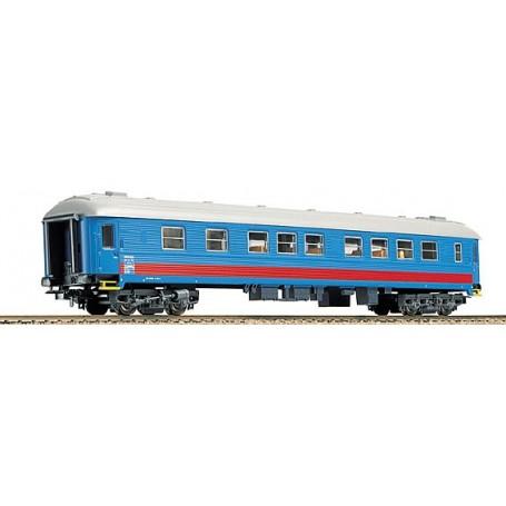 Lima 309024 Personvagn Blå SJ AB3 Banverket QLT 4958 SJ