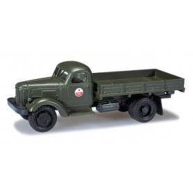 "Herpa 744096 ZIL 164 pick-up truck ""CA"""