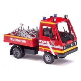 """Busch 42211 Multicar """"Feuerwehr Eisenhüttenstadt"""""""