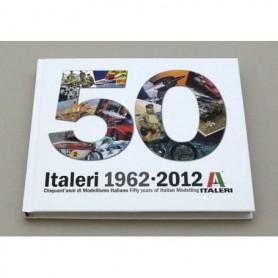 Italeri 09239 Italeri 1962 - 2012 Fity Years of Italian Modelling