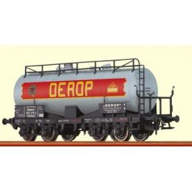 "Brawa 67059 Tankvagn 565 275 P typ DRG ""Derop"""