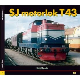 Media BOK143 SJ motorlok T43