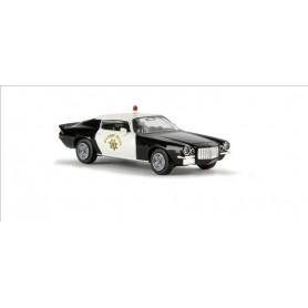 """Brekina 19905 Camaro """"Sheriff"""", TD"""
