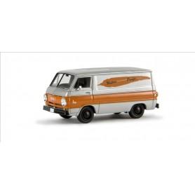 """Brekina 34356 Dodge A 100 Van """"Western Pacific"""", TD"""