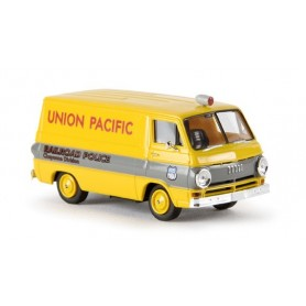 "Brekina 34359 Dodge A 100 Van ""Union Pacific"", TD"