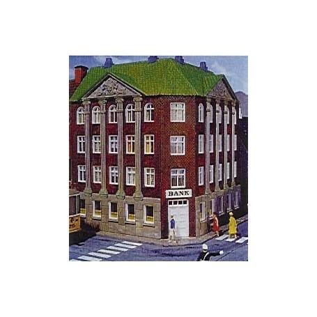 Heljan 463 Stadshus Bank
