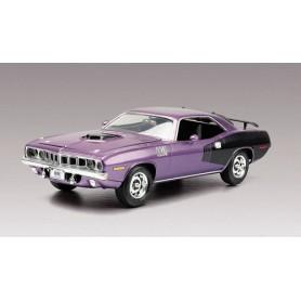 Revell 2943 Plymouth Hemi Cuda 1971