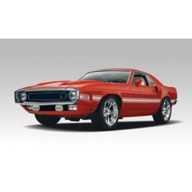 "Revell 2158 Shelby GT-500 1969 ""2 in 1"""