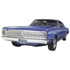 "Revell 4247 Dodge Charger 426 Hemi 1967 ""2 in 1"""