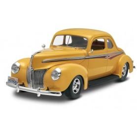 Revell 4993 Ford Coupé Street Rod 1940