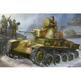 Hobby Boss 82477 Tanks Hungarian Light Tank 38M Toldi I (A20)