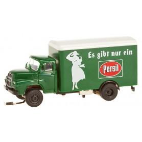 """Faller 161565 MAN 635 lorry """"Persil"""" (Brekina)"""