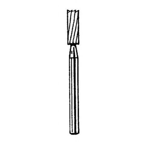 Amati 2037.12 Large Cutter, Cylinder ø 2.3 mm, 1 st