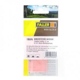 "Faller 180696 Mikrobelysning ""Fotoblixt"", 0,1 sec, 6-16V AC/DC"