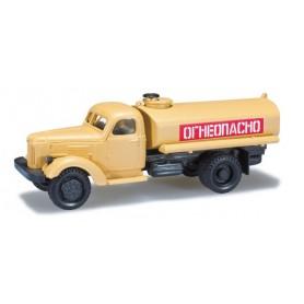 """Herpa 744263 ZIL 164 tank truck """"Afganistan"""""""