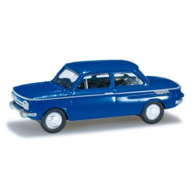 Herpa 024501.2 NSU TT, purple