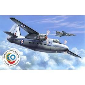 "Special Hobby 72224 Flygplan Pembroke C.1 Hunting Percival ""Cold War"""
