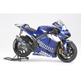 Tamiya 14116 Motorcykel Yamaha YZR-M1 '05 No.46/No.5