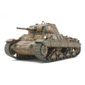 Tamiya 89792 Tanks Italian Heavy Tank P40 - 1/35
