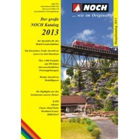 Noch 71131 Noch Katalog 2013, tyska