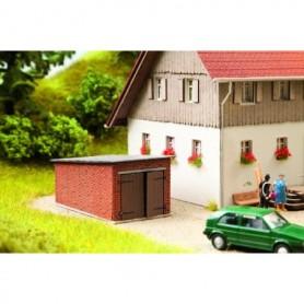 Noch 14352 Garage, mått 6,9 x 4,0 x 3,0 cm