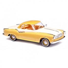 Busch 43103 Borgward Isabella 1957