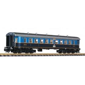 """Liliput 364531 Personvagn 3:e klass C4ü Bay29 16 363 München typ DRG (Raucher) """"Karwendelexpress"""""""