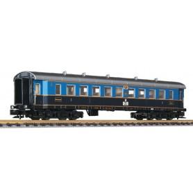 """Liliput 364532 Personvagn 3:e klass C4ü Bay29 16 366 München typ DRG (Raucher) """"Karwendelexpress"""""""