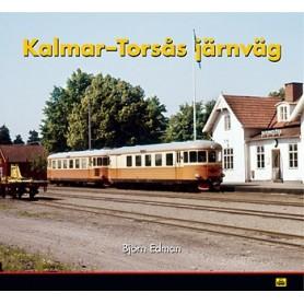 Media BOK152 Kalmar Torsås Järnväg