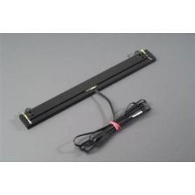 TrainSafe AL-H0 Anslutningslist för strömförsörjning till Akrylhållare