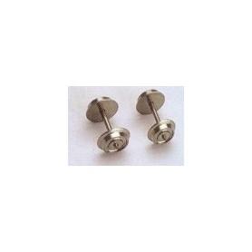Piko 56061 Hjulaxel AC, 2 st, 10,3 mm